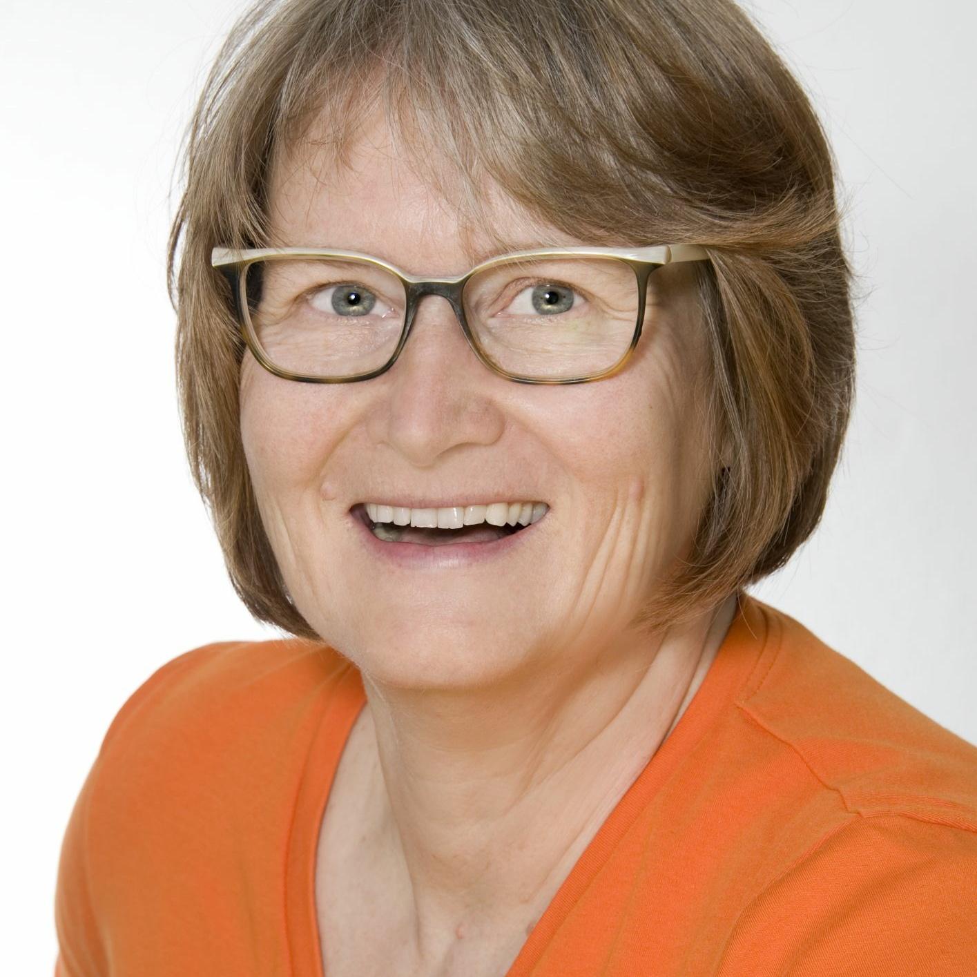 Dr. Silvia Weidinger-Köppen